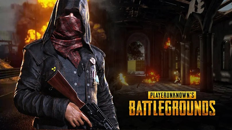 Buy Playerunknown's Battlegrounds - A Truly Badass Game