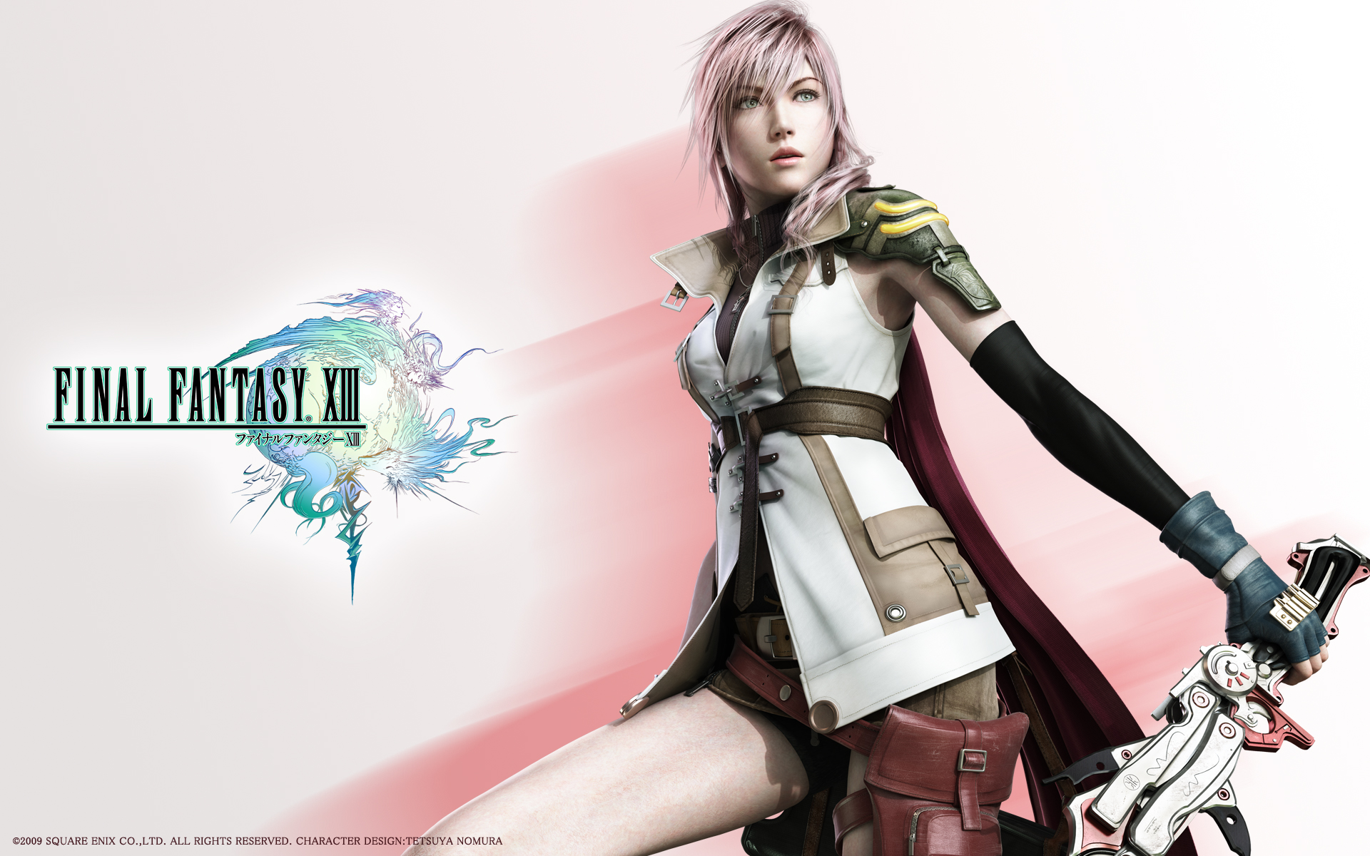Gamer Able To Transfer Final Fantasy XIII Cutscenes From PS3