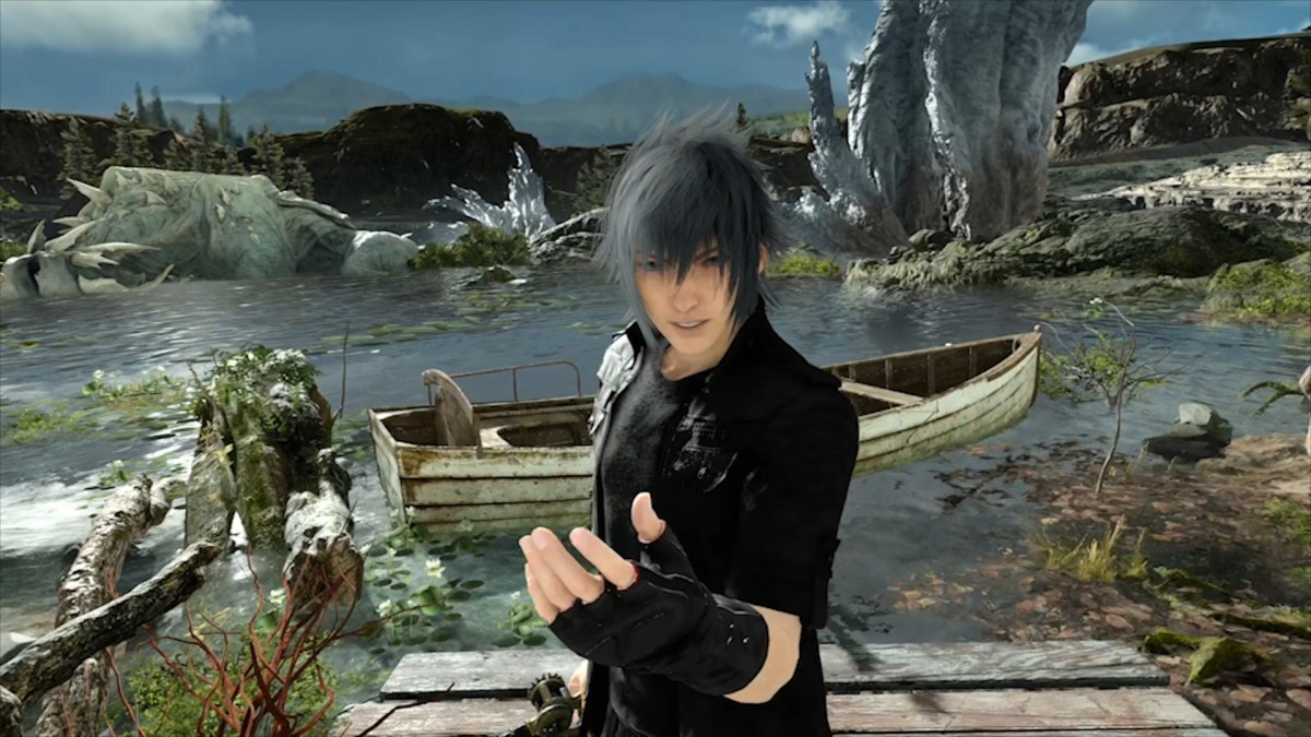 Final Fantasy XV Mod Brings Several Performance Improvements