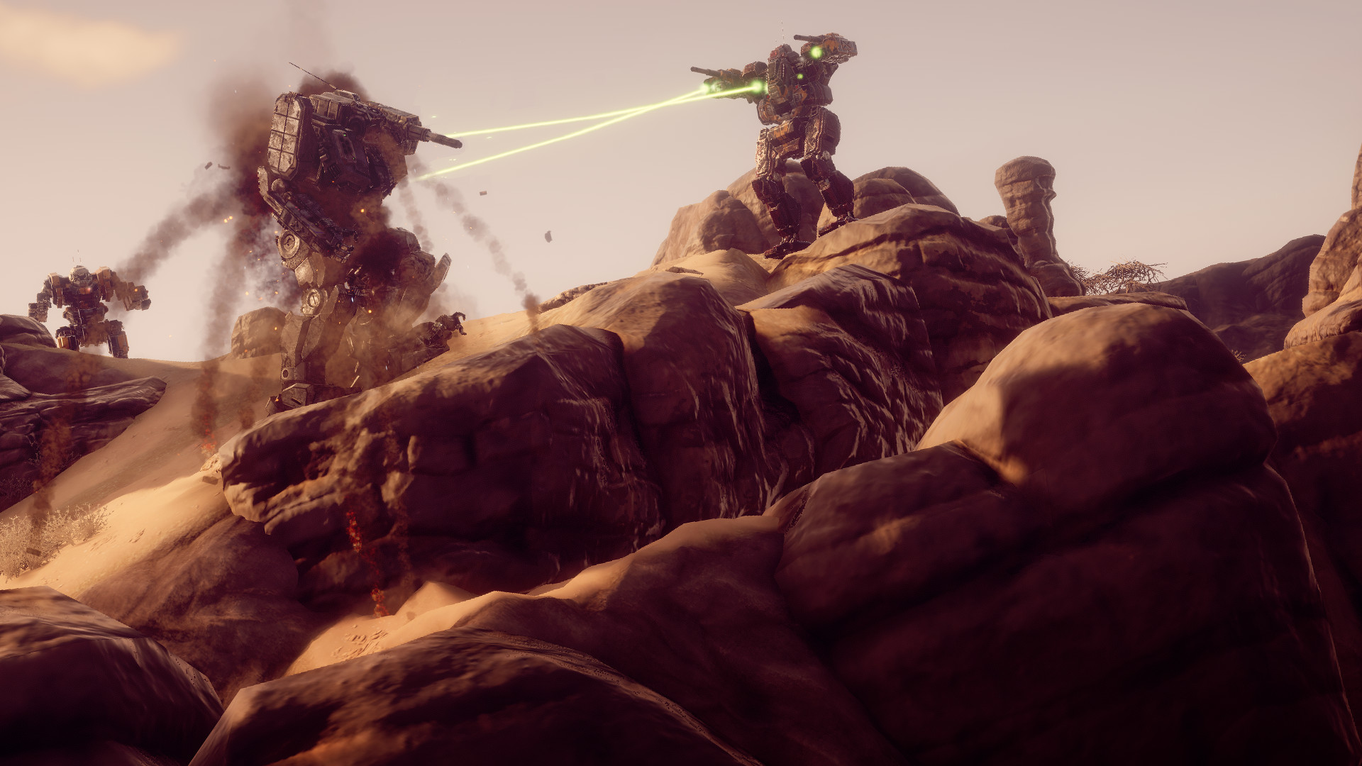 There's A BattleTech Mod That Will Make Your Life Easier