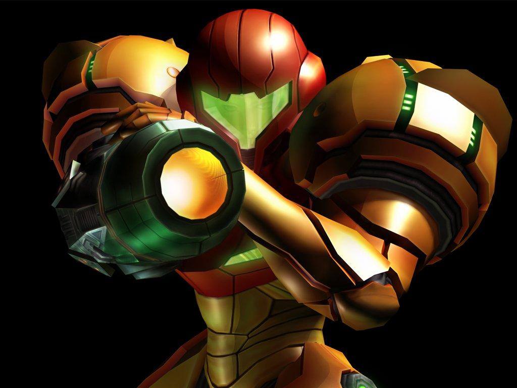 Super Metroid Metroid Prime 4