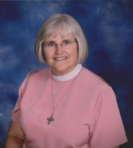 Pastor Barb in Pink 001