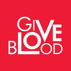 give love/blood