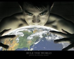 How to Control the World?