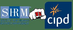 SHRM vs CIPD