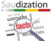 توظیف السعودیون حقائق وخرافات