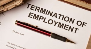 Wrongful-termination