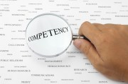 Competencies (An Introduction)