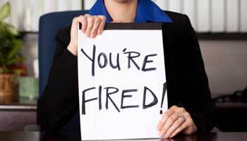 The dreaded termination talk: Helping managers get it right