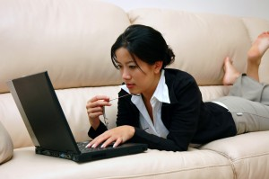 Remote Employee