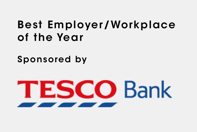 Best Employer/Workplace of the Year image