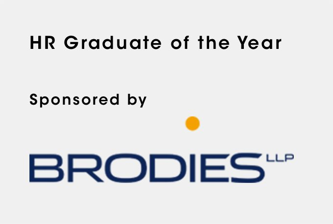 HR Graduate of the Year image