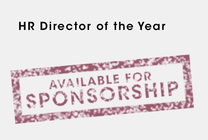 HR Director of the Year image