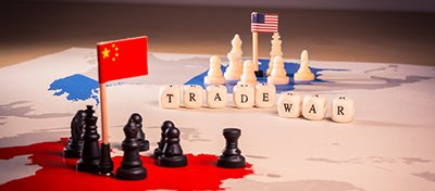 Trade War US-China