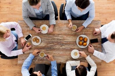 Beeld Helft Nederlanders vindt dat werkgever werknemer mag aanspreken op ongezonde levensstijl