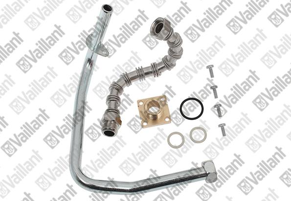 Buy VAILLANT ecoTEC PLUS 831 VUW 316/3-5 R5 (47-044-32