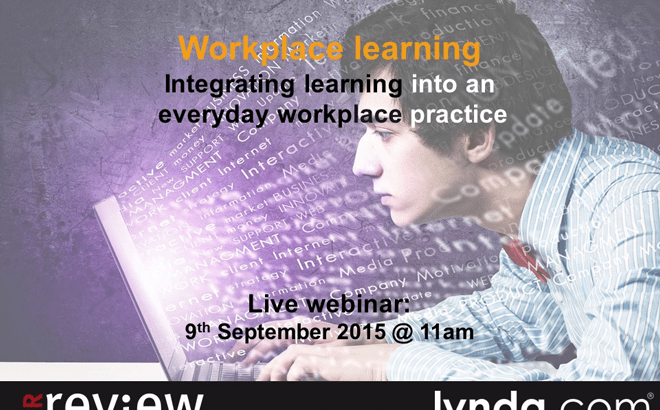 InsideHR returns with new webinar on workplace learning