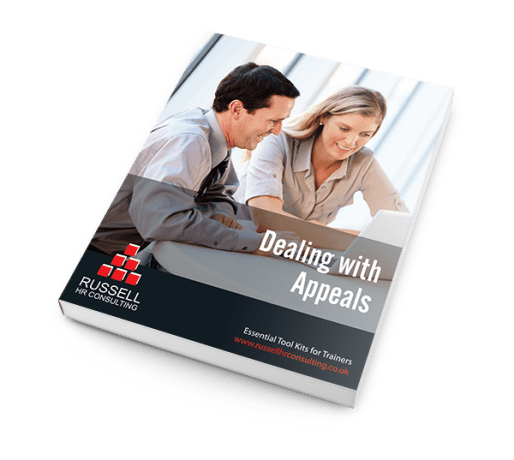 Dealing with Appeals