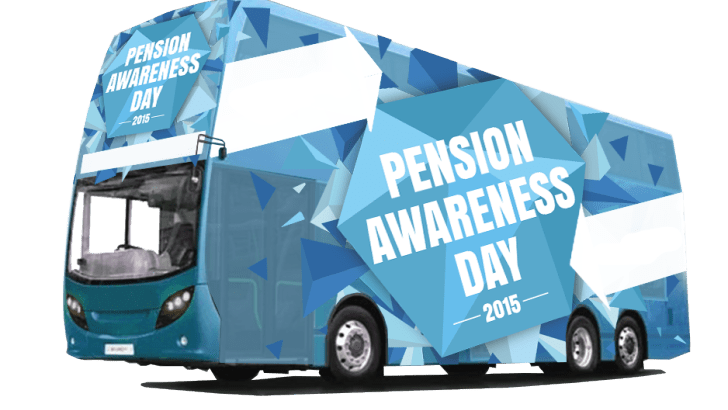 Pension Awareness Day: Experts hit the road to help Brits become better savers