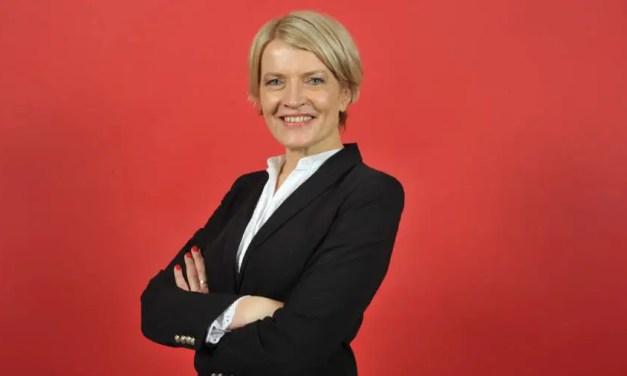 Agata Nowakowska: Building a flexible learning culture to narrow the skills gap