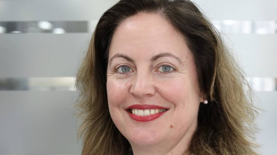 Alexandra Anders: Why organisations are still struggling with diversity and how to break the cycle