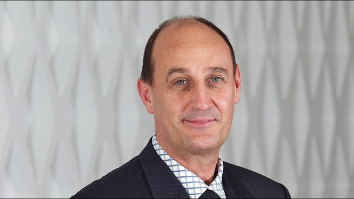 Bruce Barclay: The role of the workplace in employee experience