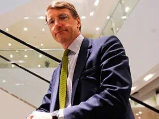 "John Lewis chairman: ""Old career paths are vanishing"""
