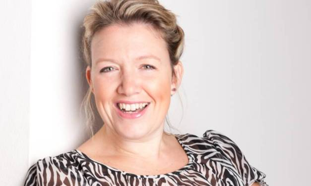 Teresa Boughey: How COVID has permanently changed the world of HR