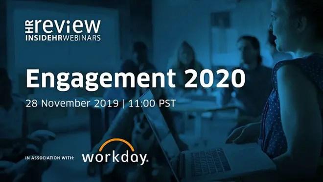 Engagement 2020 – 28/11/2019