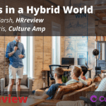 Leaders in a Hybrid World – with Culture Amp