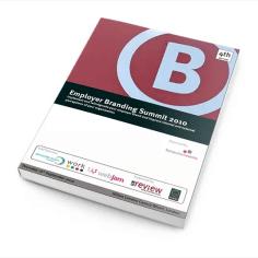 Employer Branding Summit 2010 - Documentation