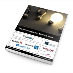 Talent Management Summit 2010 - Documentation