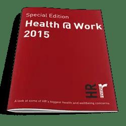 Health @ Work Special Editon 2015