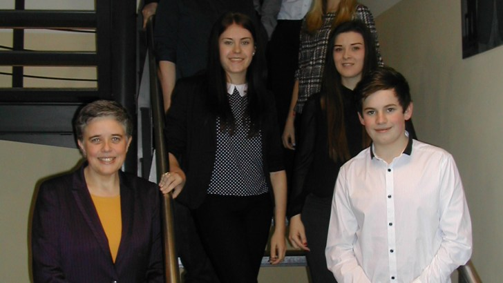 Press Association supports local workforce with new apprenticeship intake