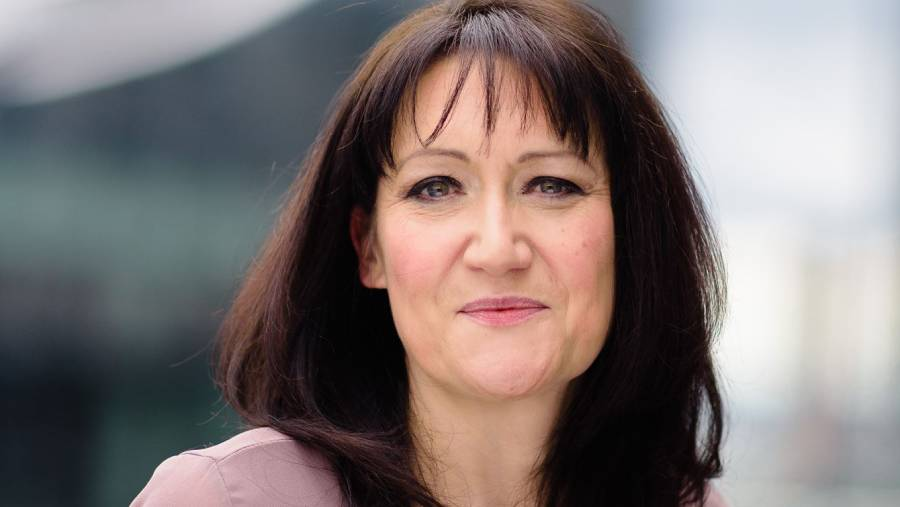 Sarah Evans: The importance of Ethnicity Pay Gap Reporting