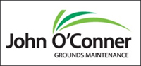 John O'Conner ground maintenance awarded investors in people