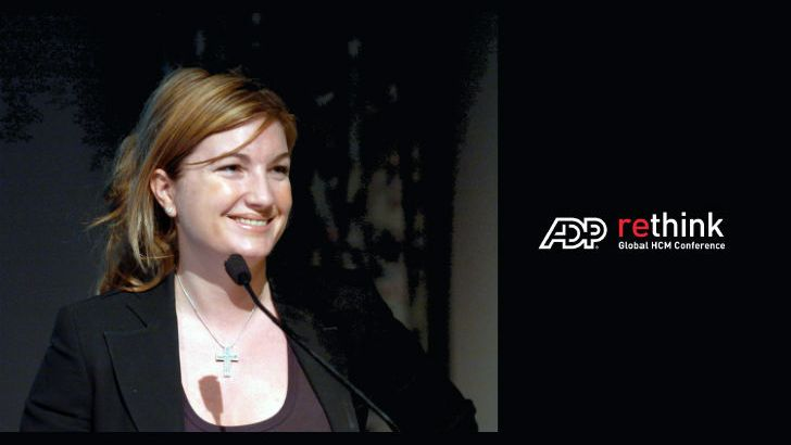 ADP Rethink roundup: Baroness Karren Brady on management