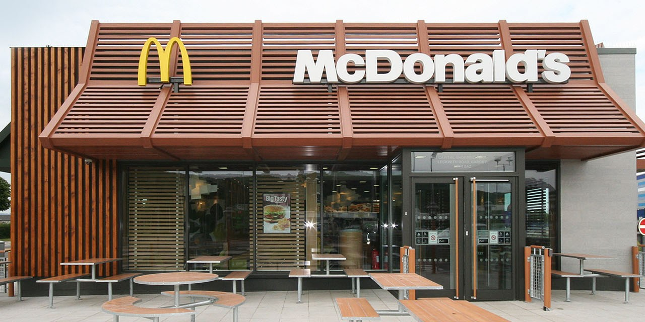 McDonald's offer staff the chance to get off zero-hours contracts
