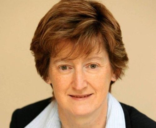 CIPD appoints Mary Connaughton as Director for Ireland