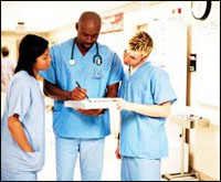 UCLH creates first NHS Values-Based-Recruitment tool to improve quality of hire