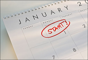 Catherine Trombley: Workplace New Year's Resolutions