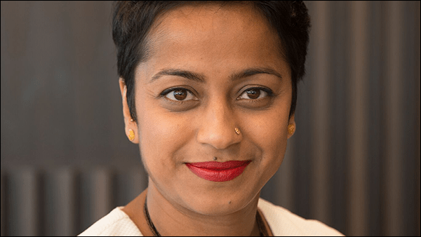Poppy Jaman: Taking a whole organisational approach to mental health