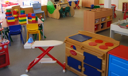 New qualification stipulation damaging nursery recruitment