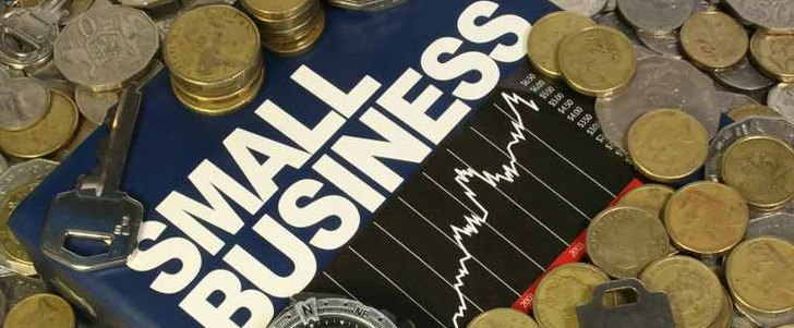 Small business employment up by more than 1.6 million