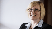 Vanessa Sallows: 'I am passionate about helping people return to work'