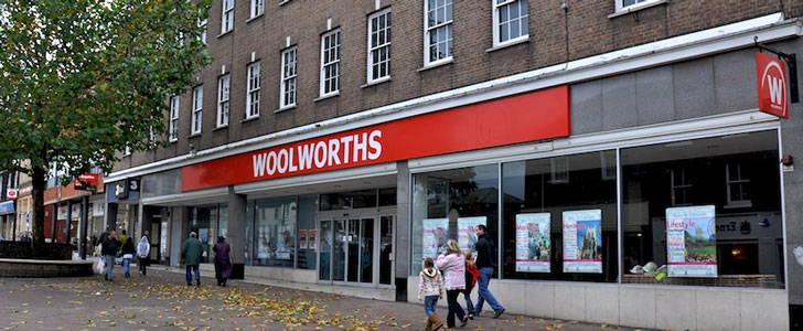 Former Woolworths and Ethel Austin employees lose redundancy case