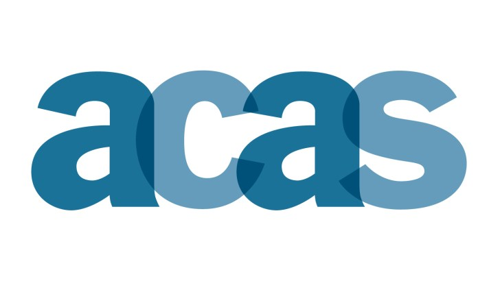 New annual report shows strong demand for Acas workplace expertise and advice