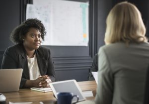 No communication between boss and employee fuels perception of being paid unfairly