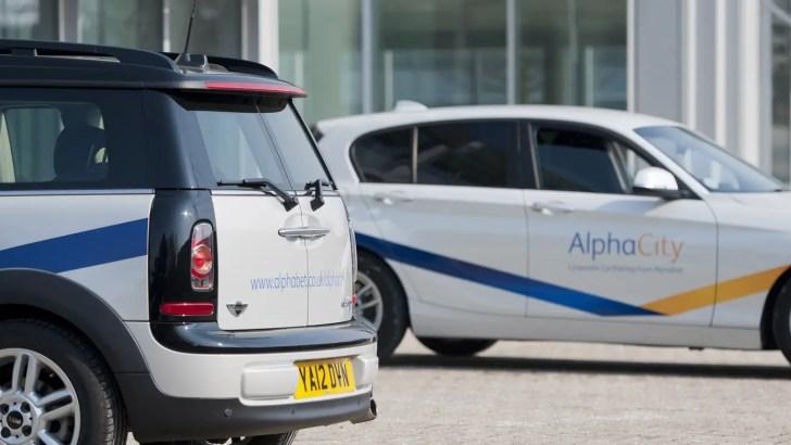 Alphabet aims to kick-start EV adoption in the UK