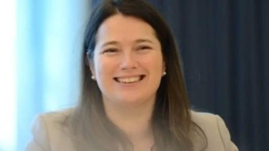 KPMG London Senior Partner Anna Purchas: The Great Skills Re-Set